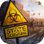 State of Survival Mod Apk 1.9.70