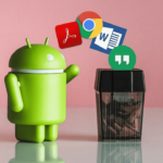 delete pre installed apps on android